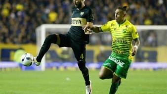 Fabián Bordagaray espera a Maradona en Dorados