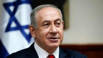 Benjamin Netanyahu dice que hará un