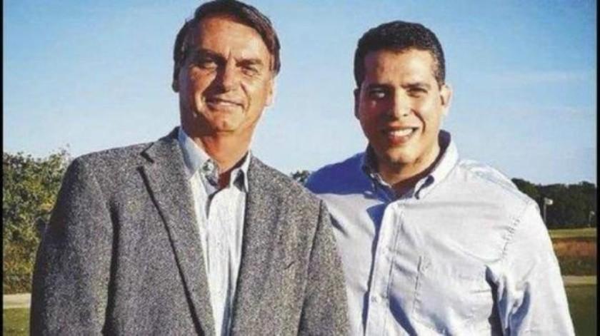 """""""A quien le gusten los indios, que se vaya a Bolivia"""": Diputado brasileño del partido de Bolsonaro"""