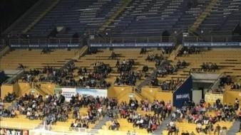 Dorados de Sinaloa estuvieron sin afición en su estadio