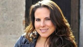 Responde AMLO sobre demanda de Kate del Castillo al gobierno