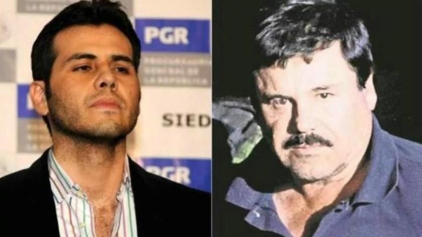 """Se espera que hoy testifique hijo de """"El Mayo"""" Zambada en juicio de """"El Chapo"""""""