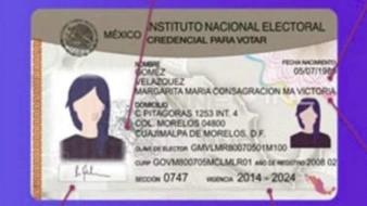 Podrán personas transexuales ocultar su sexo en INE; avalan cambios en credencial de elector