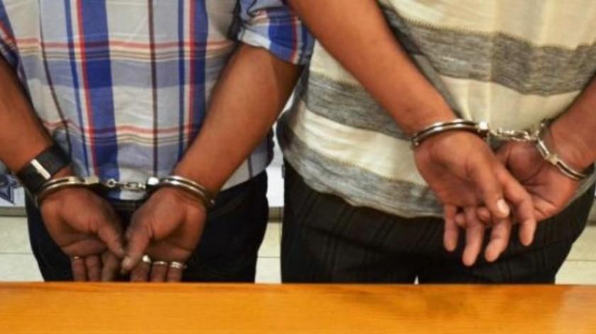 PEP detiene a 194 fugitivos nacionales y extranjeros en BC