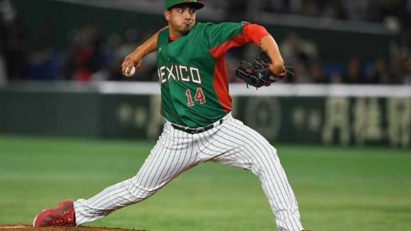 Se integra Jake Sánchez al bullpen de Toros de Tijuana