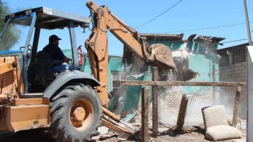 Deshabilita SSPE 18 'picaderos' durante 2018 en Ensenada