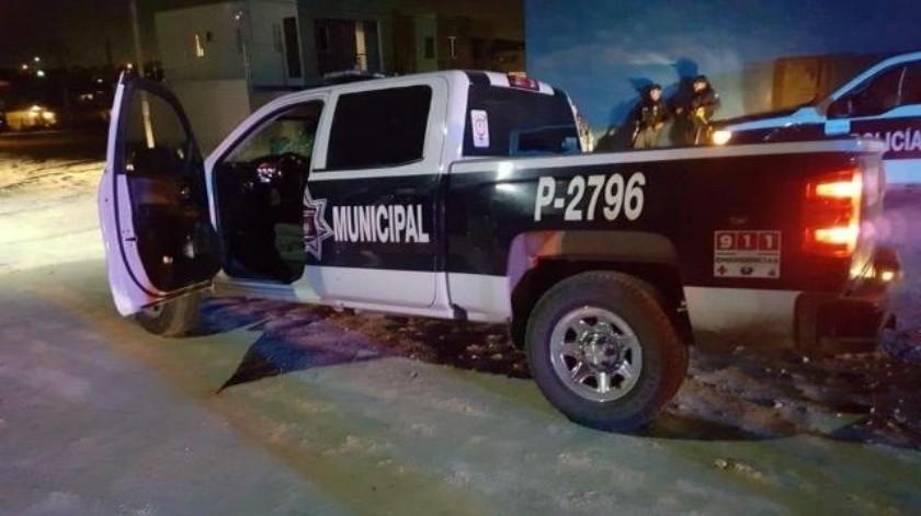 Secuestran a hombre y plagiarios hieren a policía Municipal