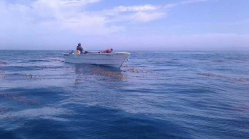 Refuerzan medidas de seguridad para pescadores