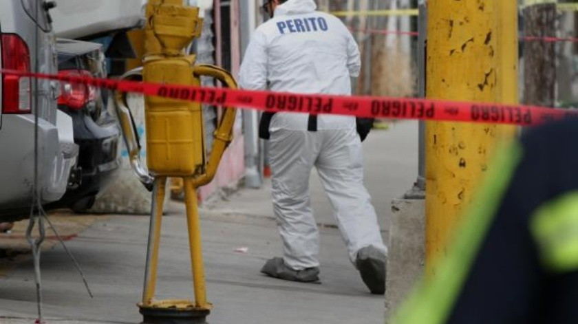 Ola de violencia cerca de los mil 500 homicidios
