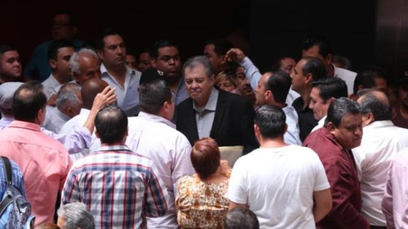 Martínez Veloz buscará la próxima Gubernatura del Estado en el 2019