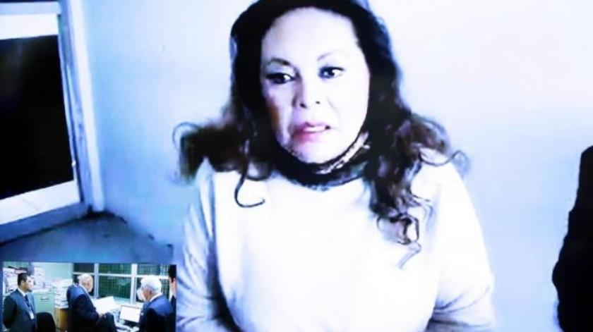 Veía sector educativo inminente liberación de Elba Esther Gordillo