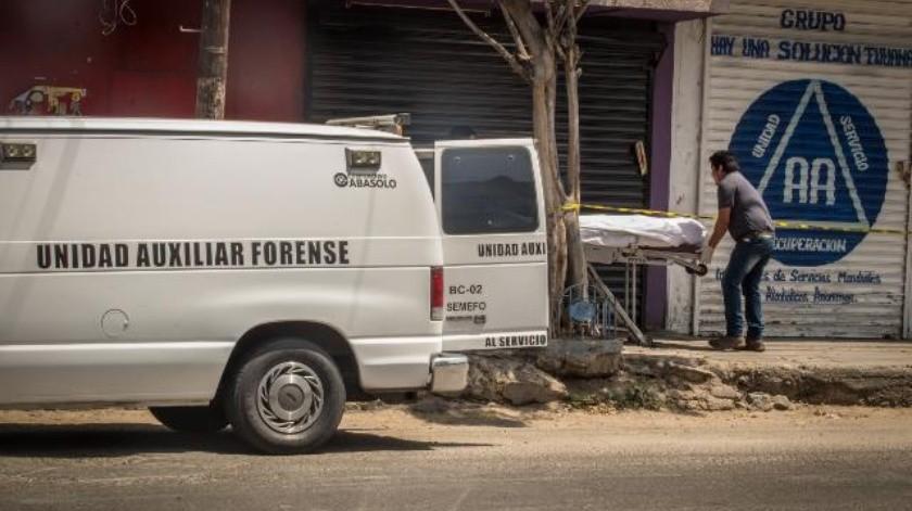 Lamenta Alcalde cifra de mil 500 homicidios en Tijuana