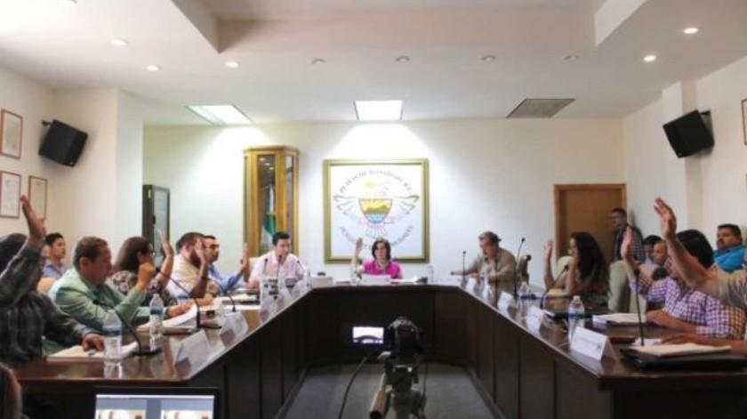 Aprueba Cabildo de Rosarito obra por 6.2 mdp para agua potable en Lomas de Coronado
