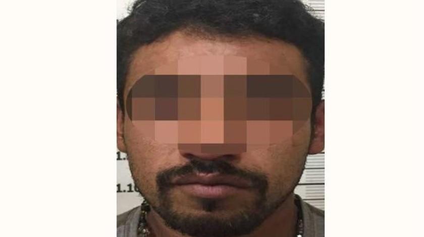 Cae presunto homicida en Tijuana