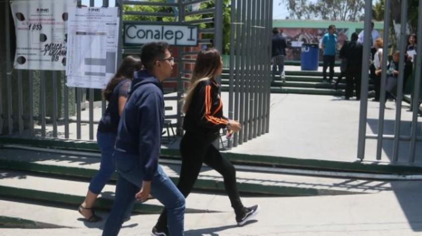 Trabaja SEE para evitar asaltos a estudiantes