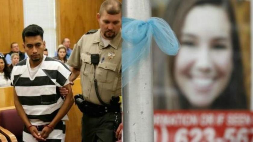 ''El asesinato de mi hija no abandera el racismo contra mexicanos'': Papá de Mollie