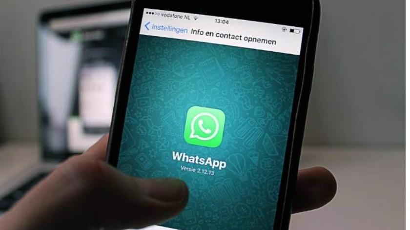 Encuentran falla en WhatsApp que podría afectar tu privacidad