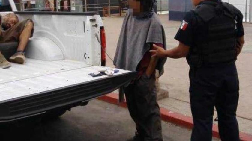 Arrestan a 13 en Playas de Tijuana durante operativo