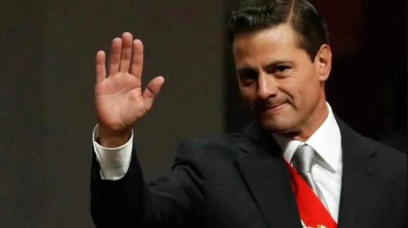 Se logró acuerdo ganar-ganar-ganar en Tlcan, destaca Peña Nieto