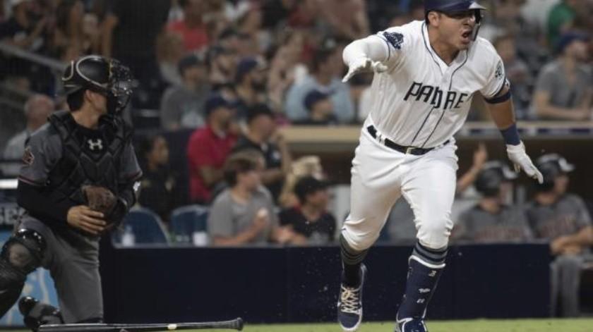 Villanueva empareja récord de Benjamín Gil
