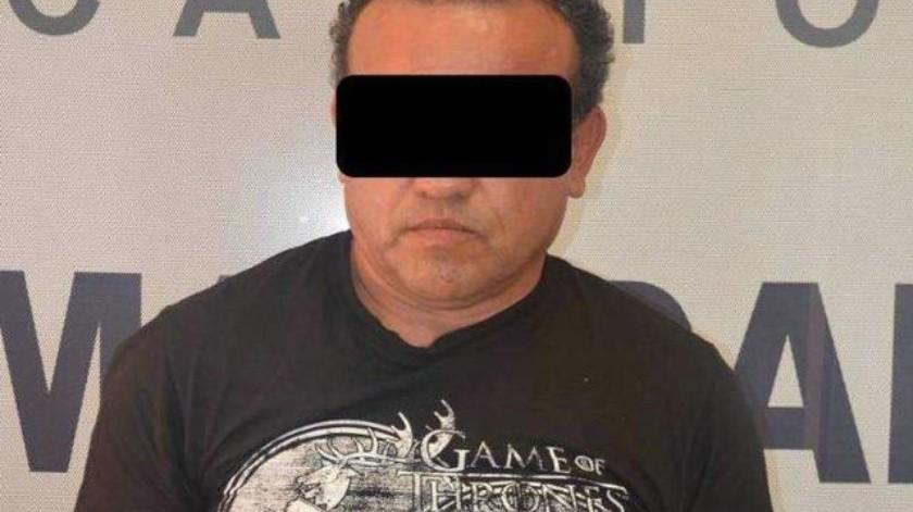 Cae Juan; agrede sexualmente a su ex pareja en Tijuana