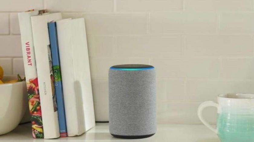 Amazon presentó un asistente de voz inteligente la semana pasada