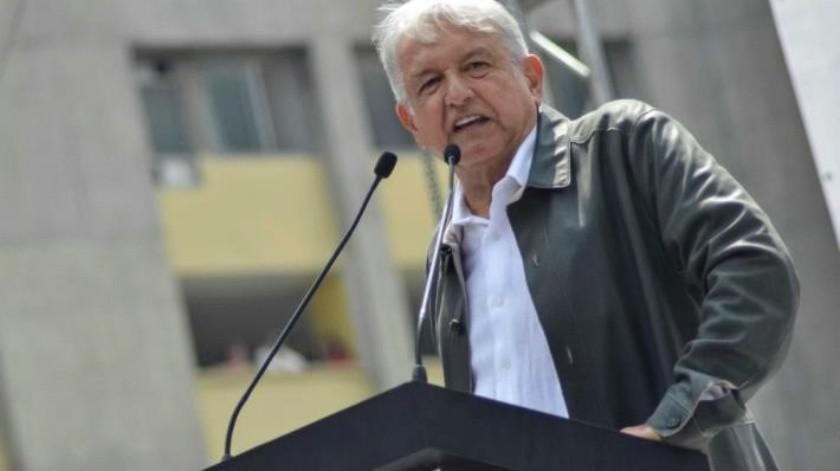 """""""El que nada debe, nada teme"""": AMLO dice que la comisión de la verdad va en caso Ayotzinapa"""