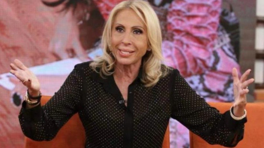 Laura Bozzo sale en defensa de  Daniela Castro