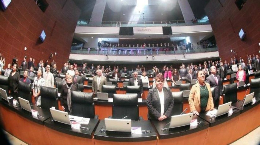 Morena abre la posibilidad de enjuiciar al Presidente por delitos electorales, corrupción y contra la humanidad