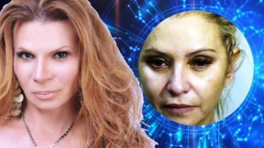 Daniela Castro será considerada culpable de robo ante la corte: Mhoni Vidente