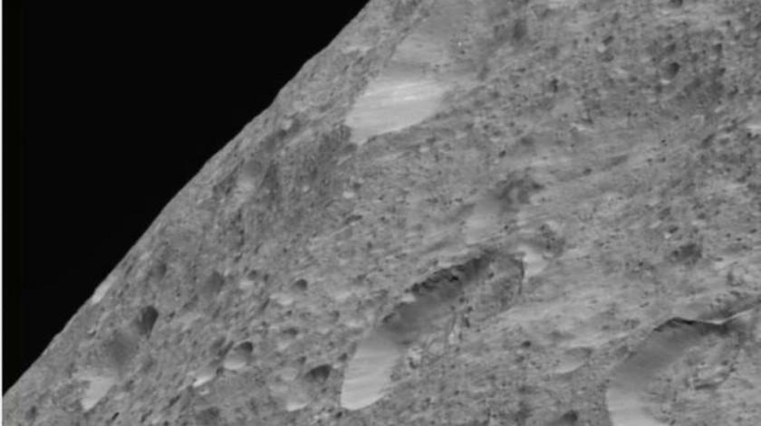 """Encuentran planeta más lejano que Plutón; lo apodan """"Duende"""""""