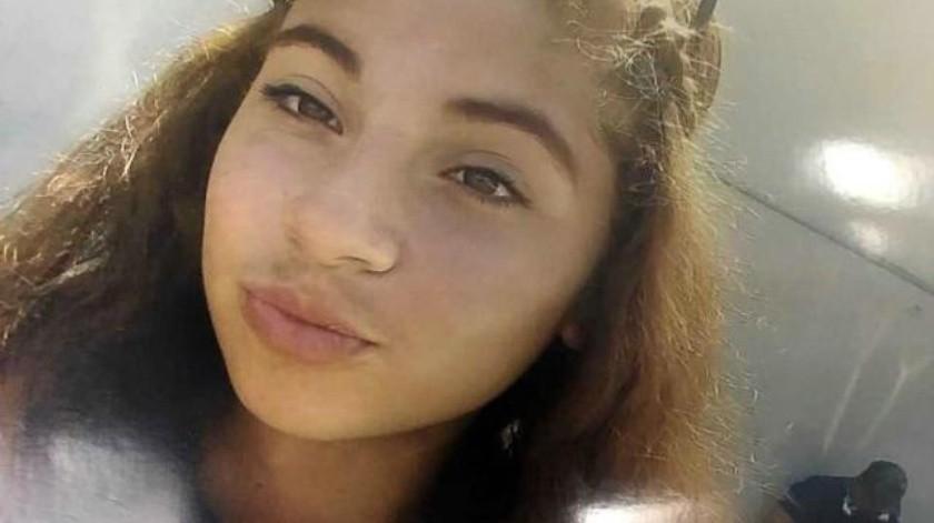 Candice Michelle de 14 años ya no regresó de la escuela el 27 de agosto