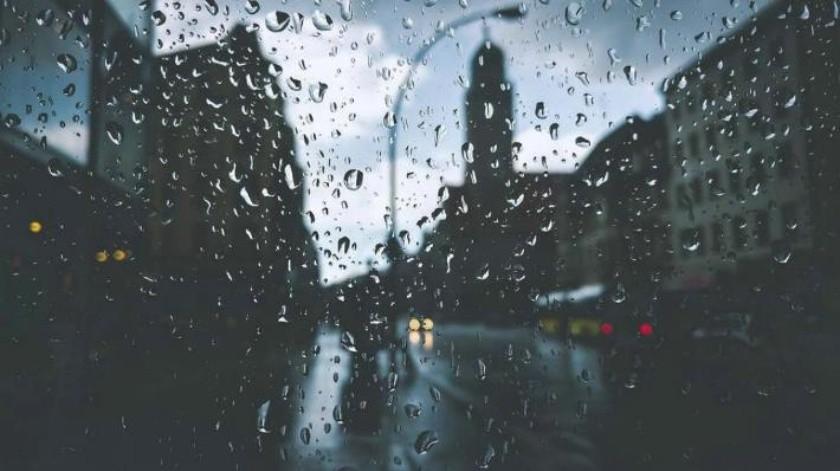 Remanentes del huracán Rosa ocasionan fuertes lluvias en EU