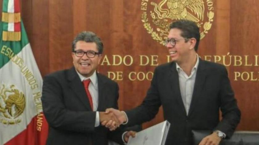 Senado anuncia revisión del nuevo tratado entre EU, Canadá y México