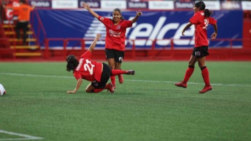 Xolas caen 1-2 ante Toluca en el Estadio Caliente