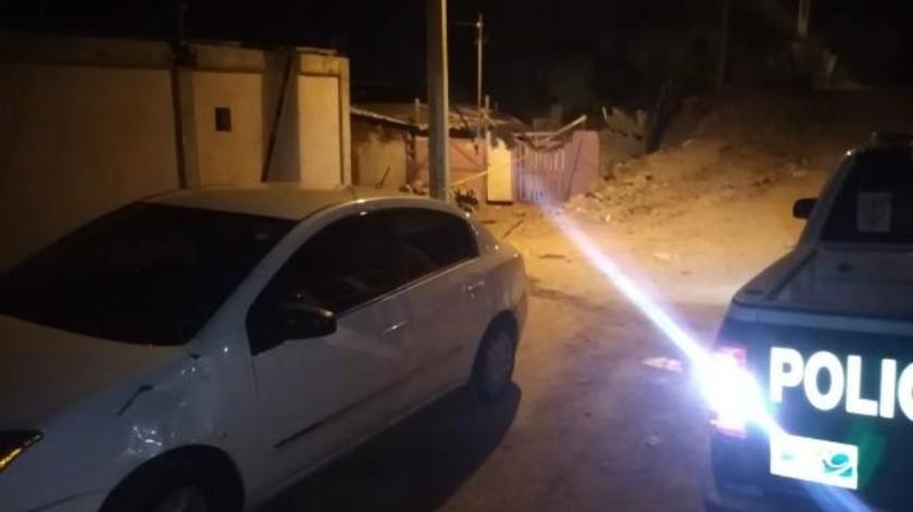 Asesinan a adulto mayor en la colonia México Lindo de Tijuana