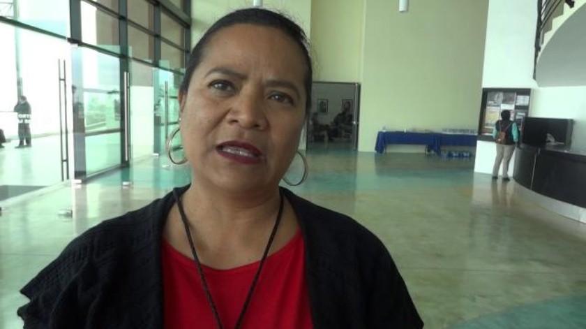 CDE del PRI llevará caso de regidora de Rosarito, Claudia Araujo