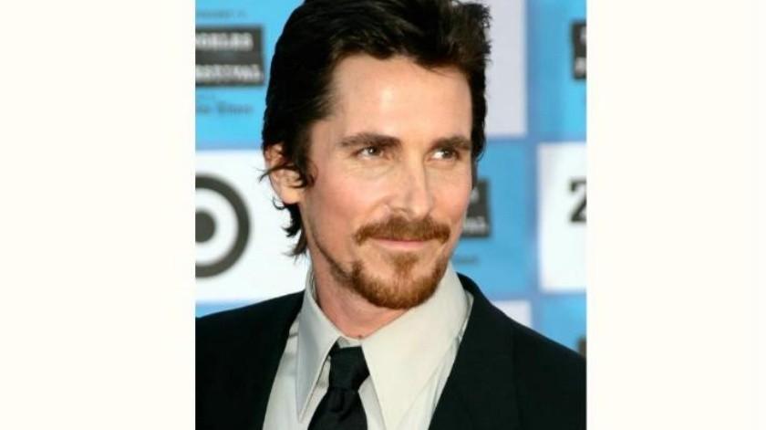 Video: Christian Bale sorprende con nueva transformación para 'Vice'
