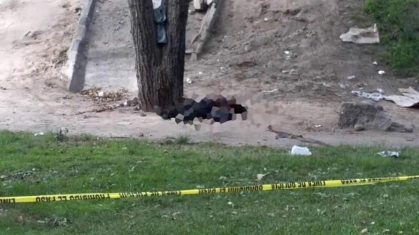 Encuentran otro cadáver en zona urbana Río Tijuana