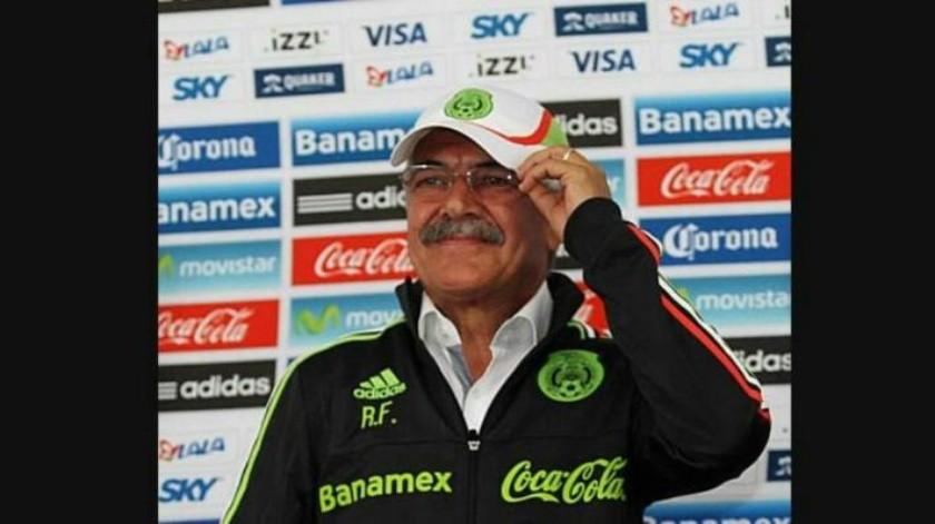 Ricardo Ferreti presentará novedades en los partidos ante Costa Rica y Chile