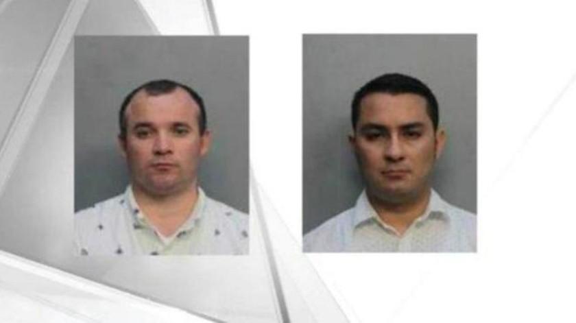 Descubren a dos sacerdotes realizando actos inmorales en público en Miami