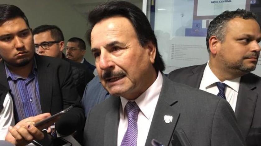 Sin recursos para 'evento' de segundo informe del alcalde