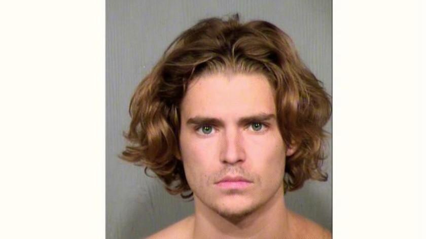 Por cargos de secuestro recibe sentencia hijo de Van Damme
