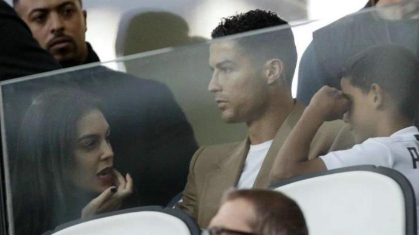 Cristiano Ronaldo fue descartado de la selección portuguesa tras denuncias de violación