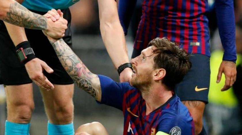 ¡No pasaba en 20 años!, derrotas de Madrid y Barcelona acercan a los sotaneros