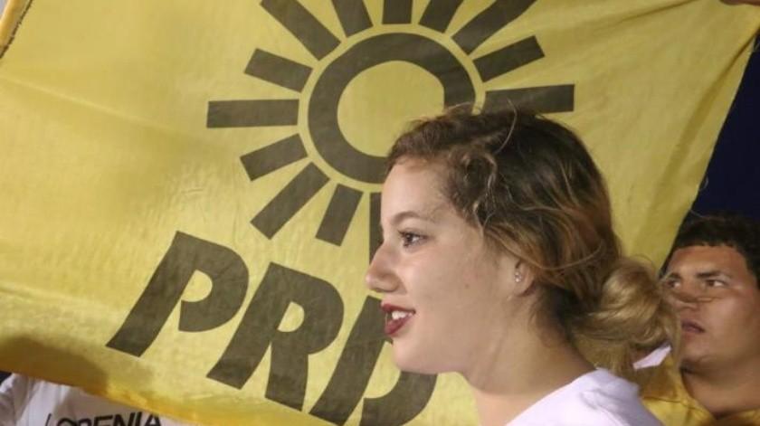 Por desacatar a Tribunal, PRD en riesgo de desaparecer: Sotelo, militante del partido