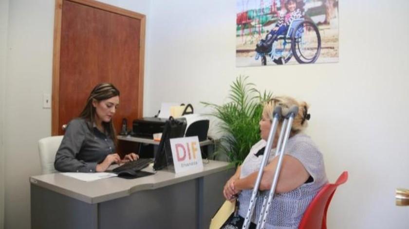 Es 30 de septiembre último día para actualizar la credencial de discapacidad