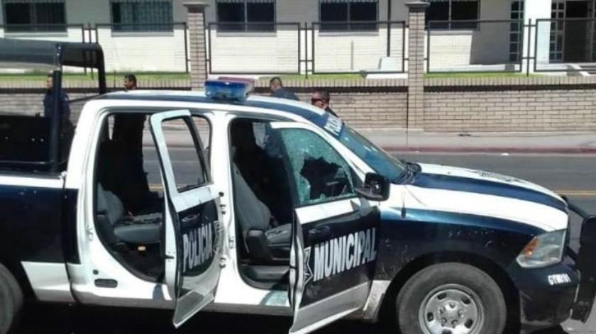 Sicarios matan a 5 policías en Guaymas