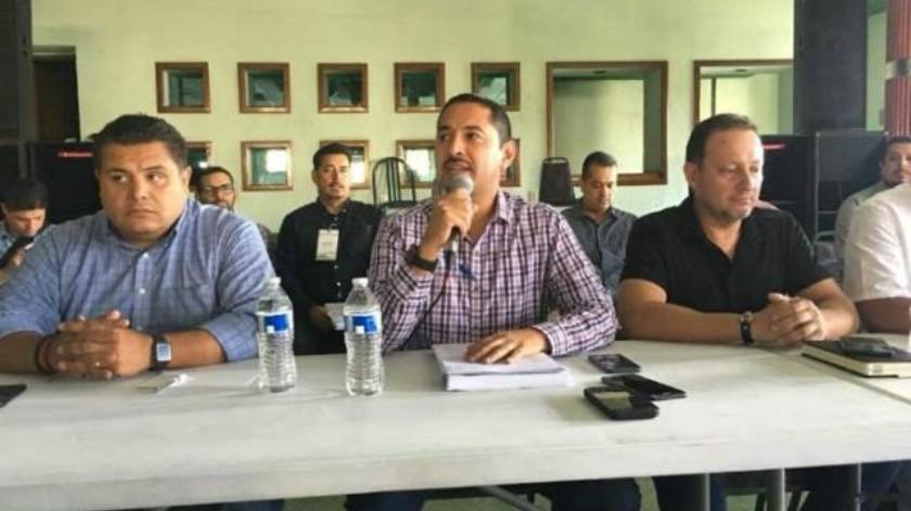 Aumento aprobado a Burócratas se traduce en 86 mdp: Alcalde de TIJ