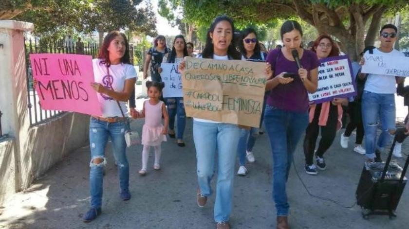 Aumenta 25% violencia hacia  las mujeres en TIJ